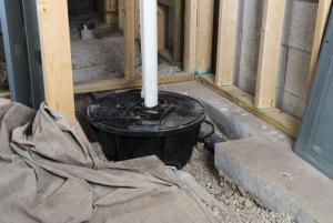 Radon Mitigation and Sump Pumps - DuPage Radon Contractors